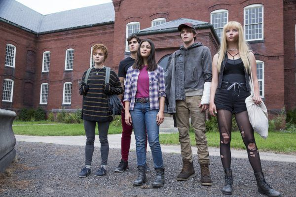 new-mutants-cast-maisie-williams-anya-taylor-joy