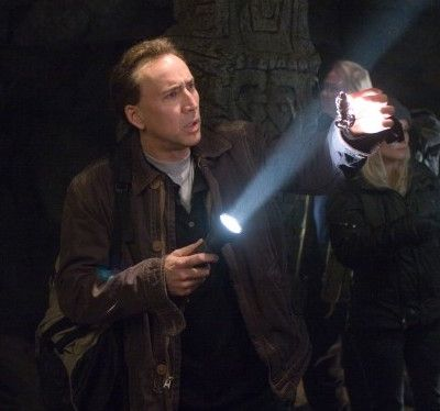 'National Treasure 3' Gets 'Bad Boys for Life' Screenwriter; Could the Sequel Finally Happen?
