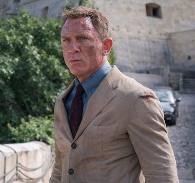 New 'No Time to Die' Images Feature James Bond & All of His Friends