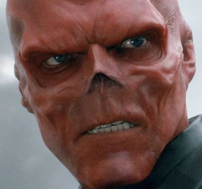 Hugo Weaving Explains Why He Didn't Return to Play Red Skull in the 'Avengers' Sequels