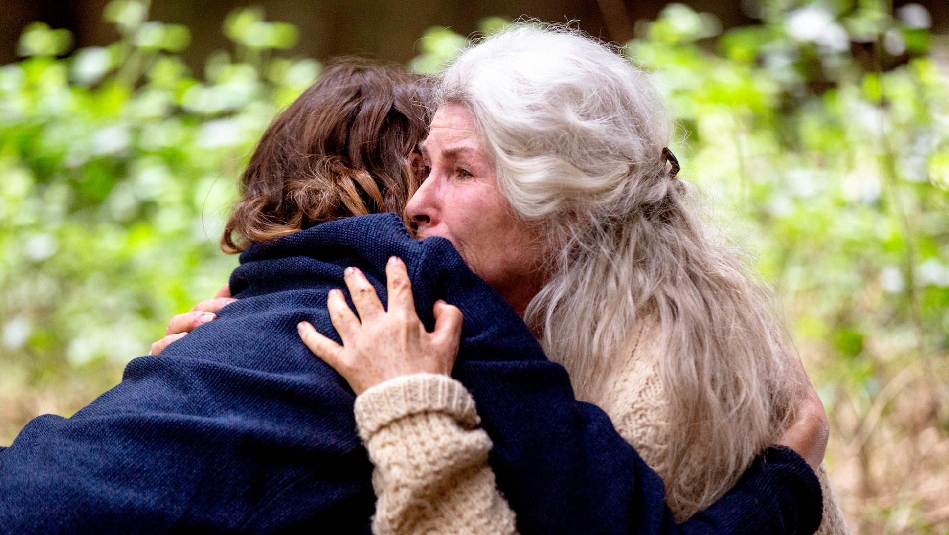 Emily Mortimer: Relic's Tough Shoot & the Women Who Got ...