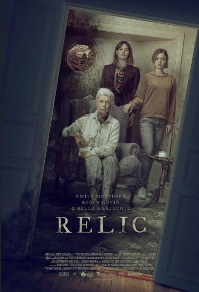 relic-movie-poster
