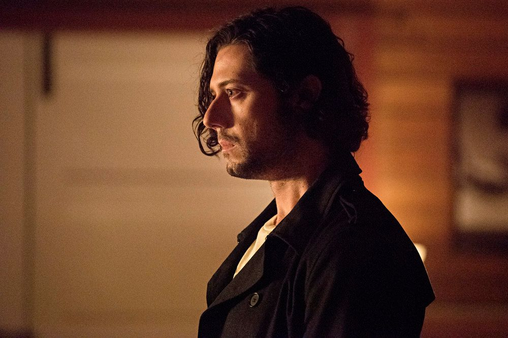 Hale Appleman on The Magicians Season 5 and Eliot's Life After Quentin