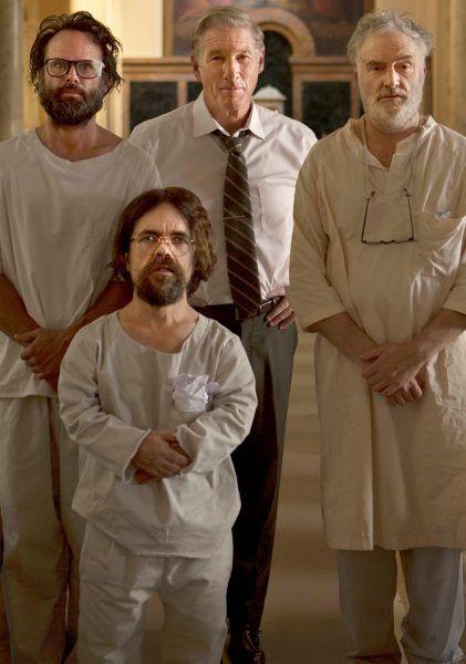 three-christs-walton-goggins-peter-dinklage-bradley-whitford-richard-gere
