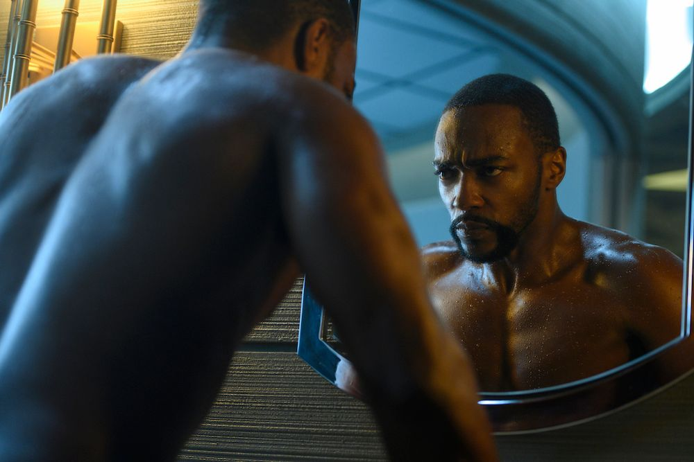 'Altered Carbon' Season 2 Review: Anthony Mackie Can't Save This Lackluster Return