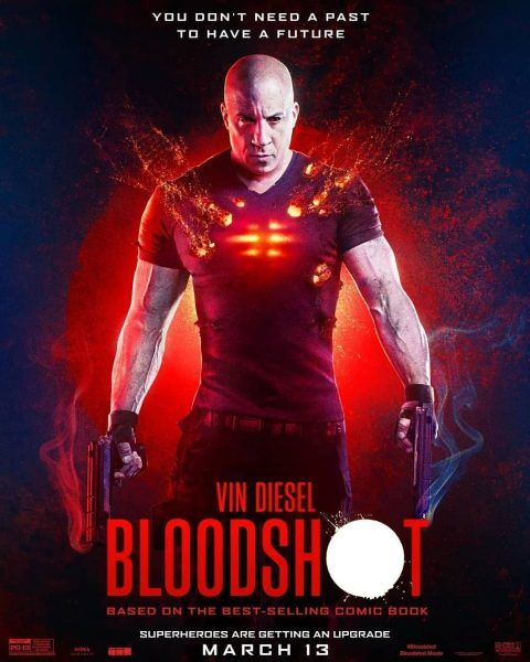 bloodshot-poster