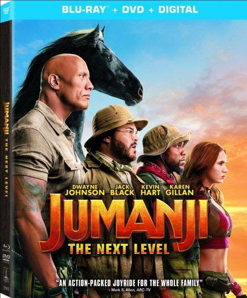 jumanji-the-next-level-bluray