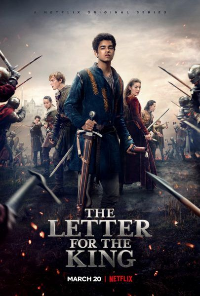 letter-for-the-king-netflix-poster