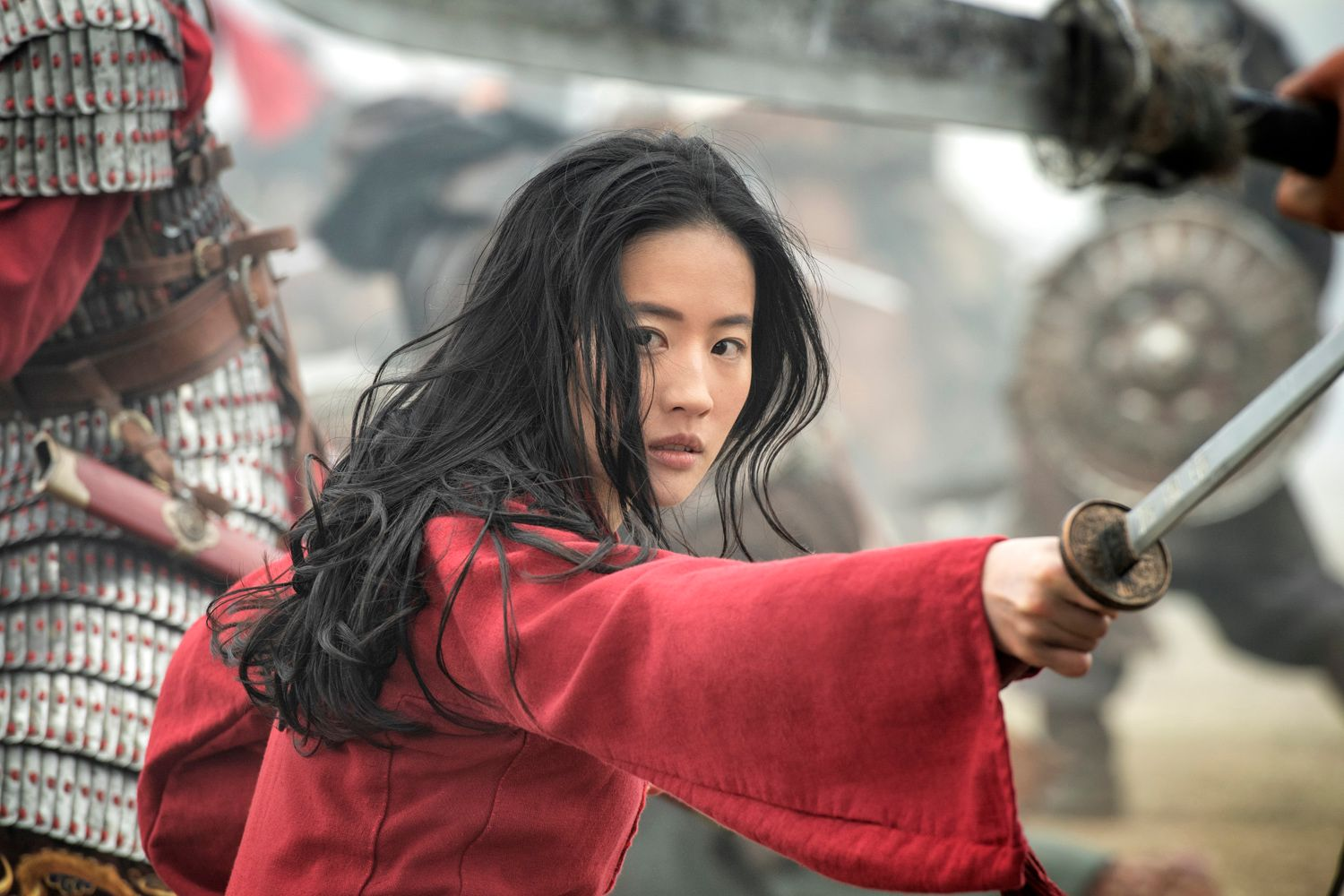 Mulan Biggest Changes From The Animated Film In The Live Action Version Collider