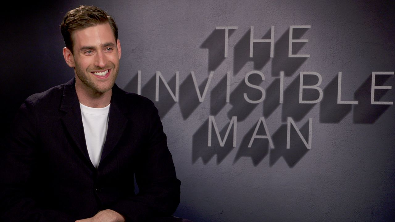 Oliver Jackson Cohen The Haunting Of Bly Manor Surpasses Hill House Collider