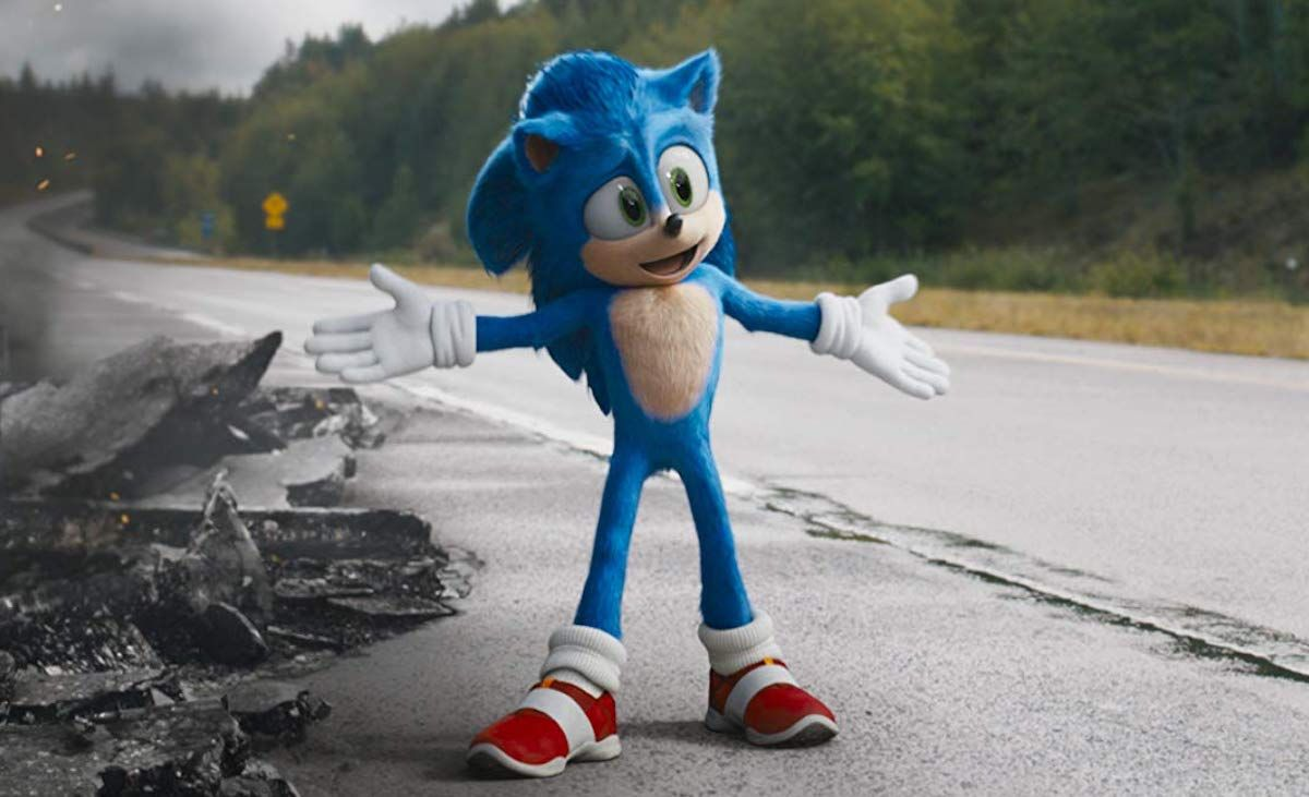 Sonic The Hedgehog 2 Will Speed Into Theaters In Spring 2022 Collider