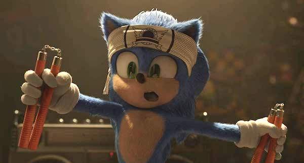sonic-the-hedgehog-ben-schwartz-karate