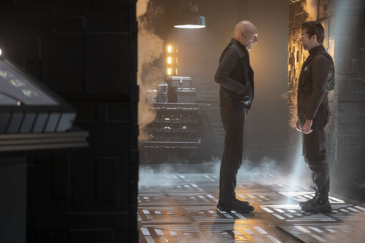 'Star Trek: Picard': The Borg Storyline So Far, Explained