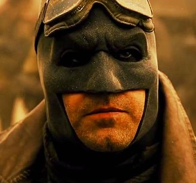 Zack Snyder Explains WTF Was Happening in 'Batman v Superman's Knightmare Sequence