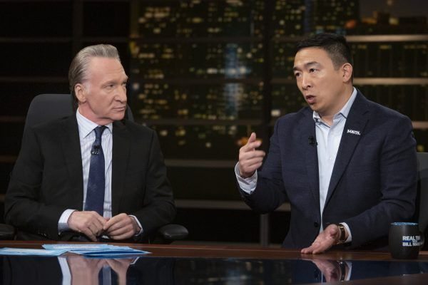 bill-maher-andrew-yang-real-time