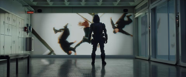 Taskmaster Explained: MCU Powers and Identity of Black Widow's Villain | Collider