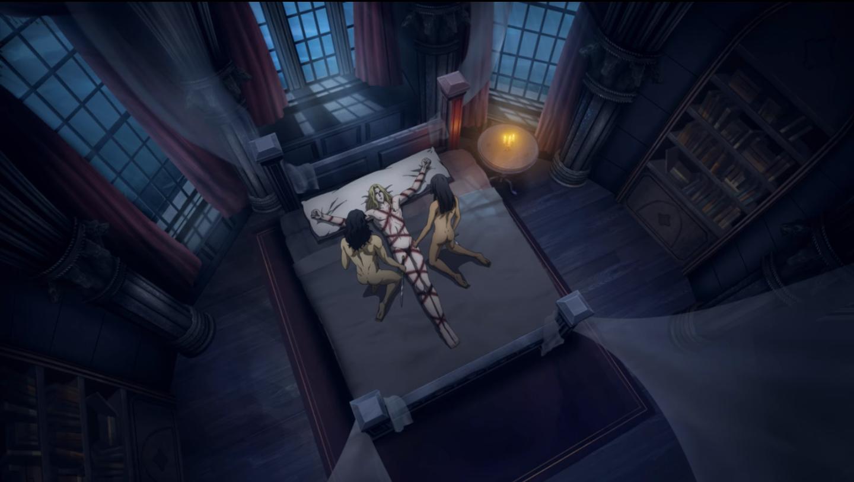 Castlevania Season 3 Ending Explained Where Could Season 4 Take Us  Collider-3174