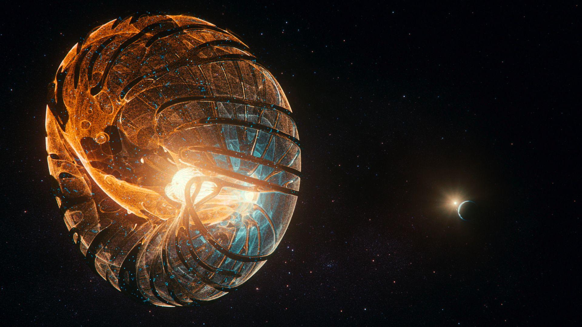 Cosmos Season 2 Review Neil Degrasse Tyson Explores Possible