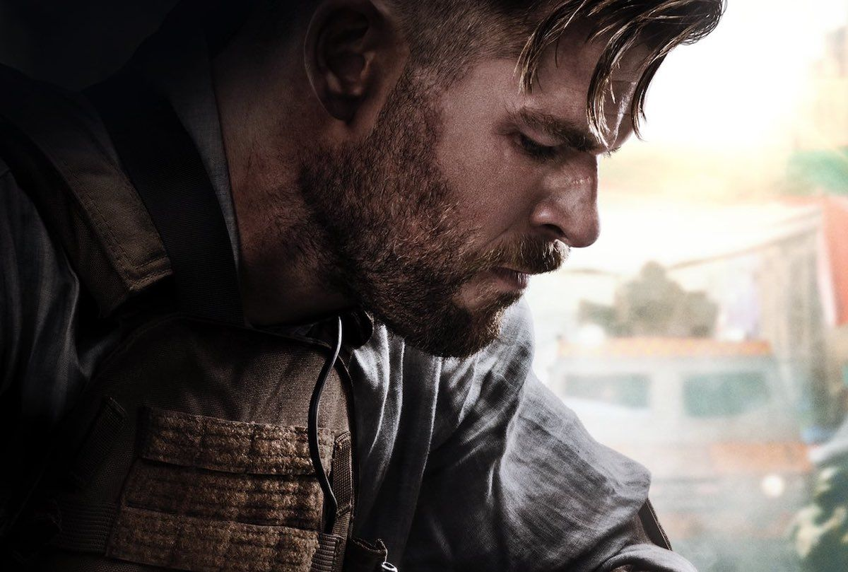 Extraction: Chris Hemsworth Netflix Action Movie Poster Revealed ...