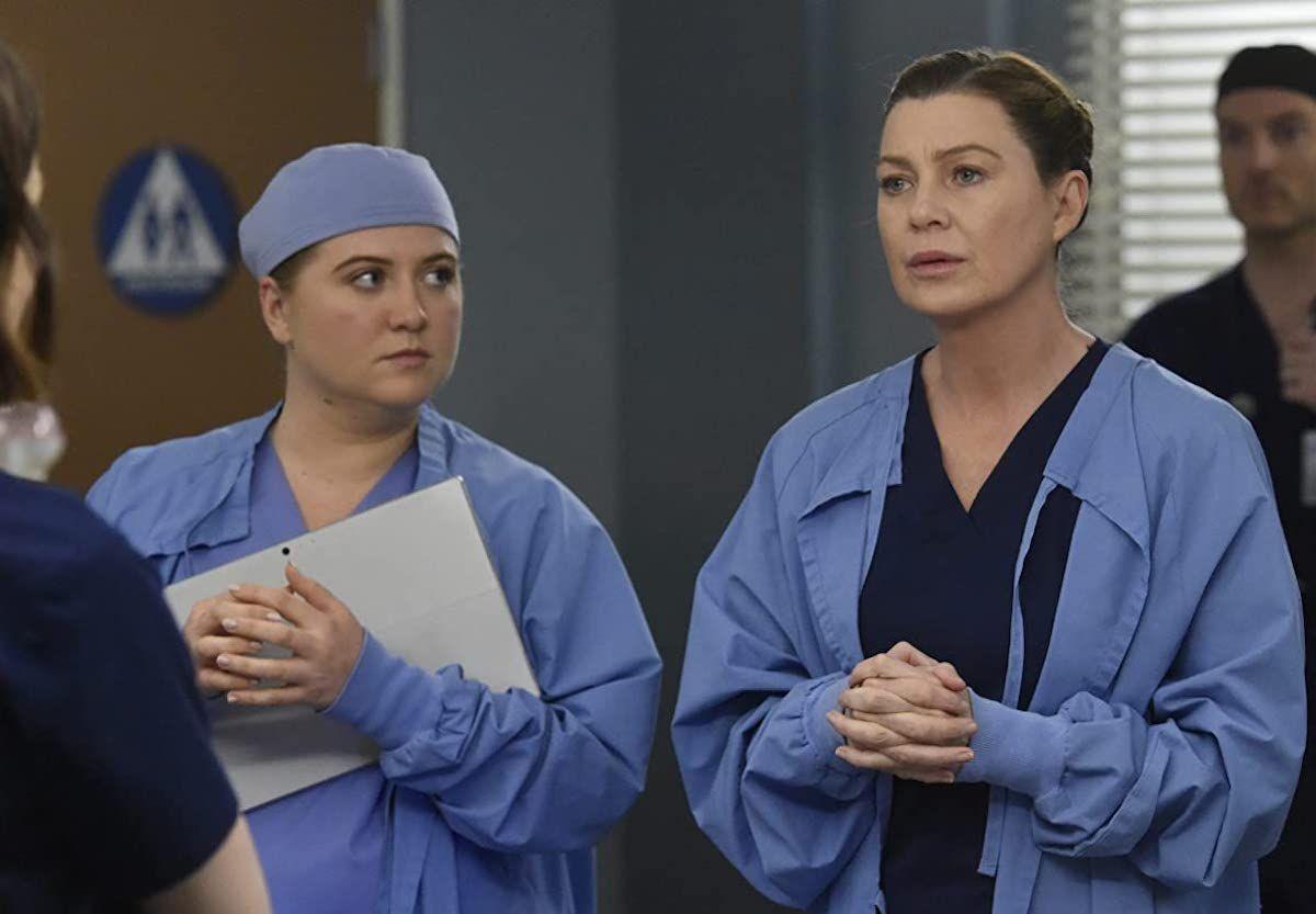 Greys Anatomy Seasons