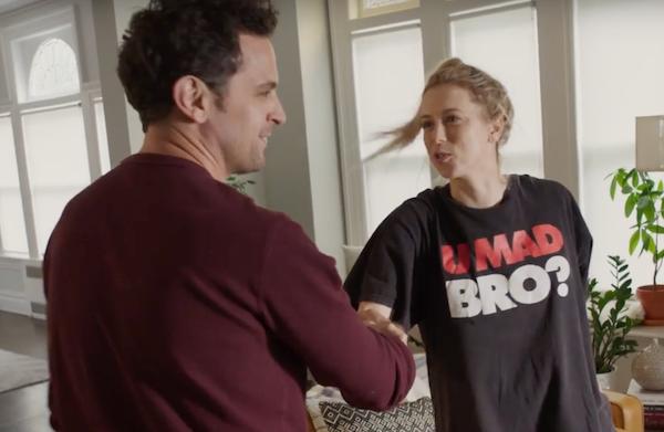 The Iliza Shlesinger Sketch Show Trailer Teases Netflix Comedy Series Collider