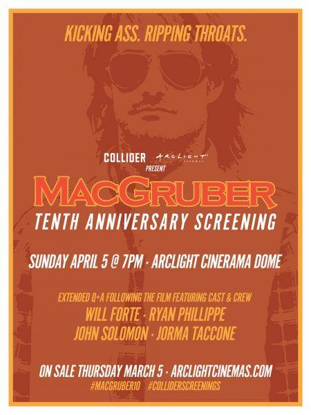 macgruber-10th-anniversary-screening