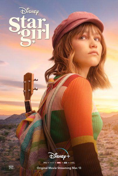 star-girl-poster