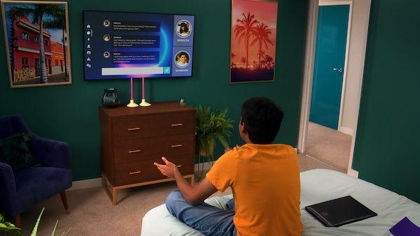 the-circle-shubham-bedroom-texting
