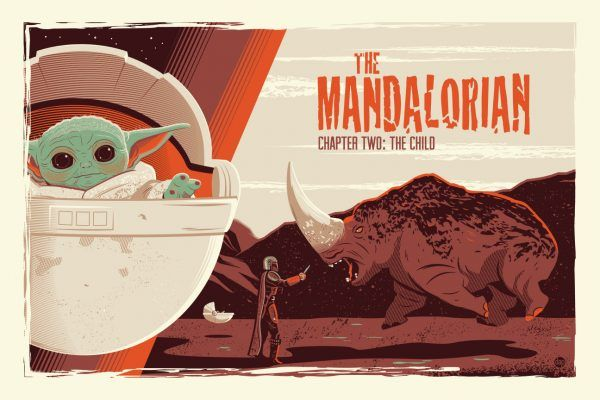 the-mandalorian-poster-chapter-2-dave-perillo