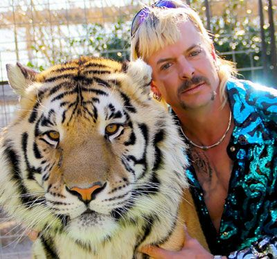 Casting the 'Tiger King' Movie: Why Ben Stiller Is Perfect for Joe Exotic