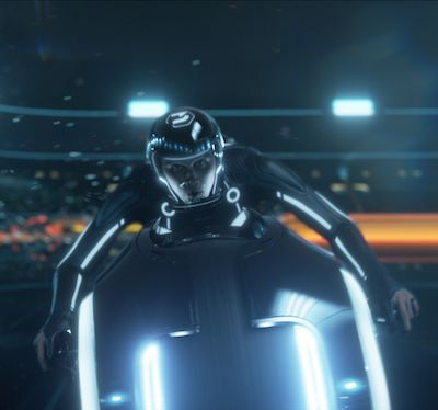 'Tron 3' Title Accidentally Revealed by Jared Leto, and It's as Cryptic as You'd Want