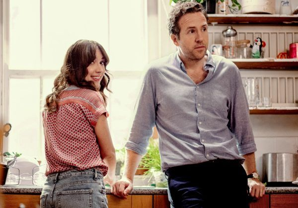 trying-apple-tv-plus-rafe-spall-esther-smith-kitchen