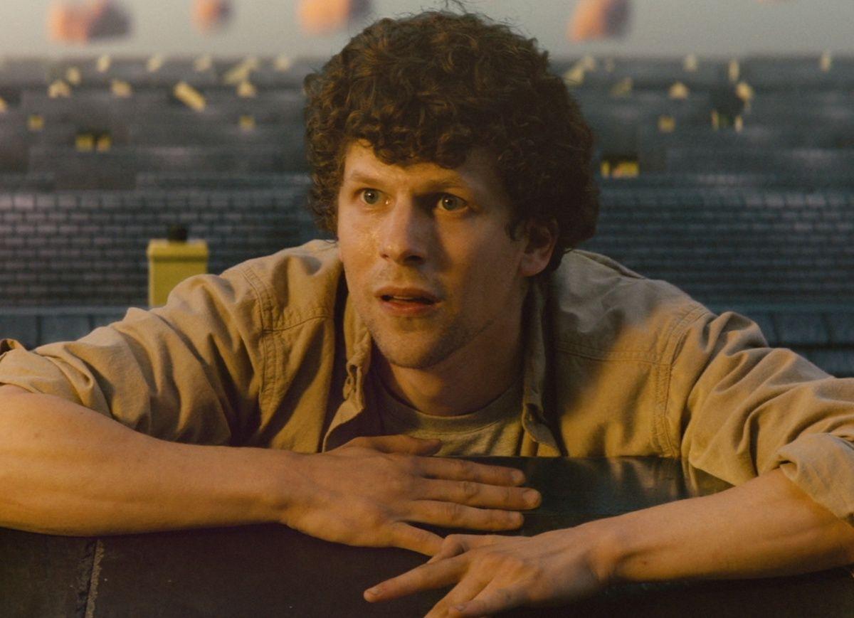 Jesse Eisenberg On Vivarium, Resistance, And Playing A Lex