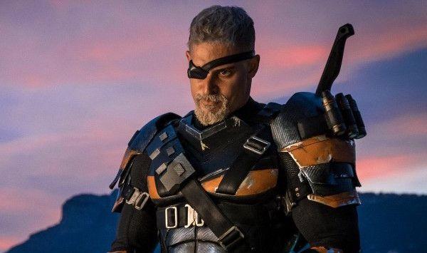 Exclusive: 'Zack Snyder's Justice League' Reshoots Add Joe Manganiello's Deathstroke - Collider.com