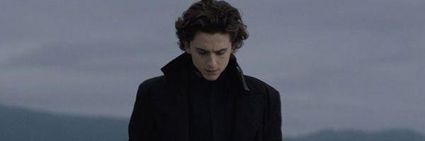 Dune Trailer Teases Timothee Chalamet In Denis Villeneuve Sci Fi Epic