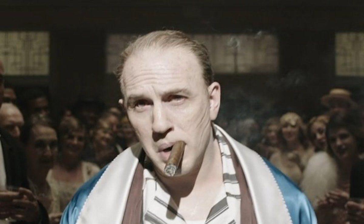 Capone (2020 film) - Wikipedia