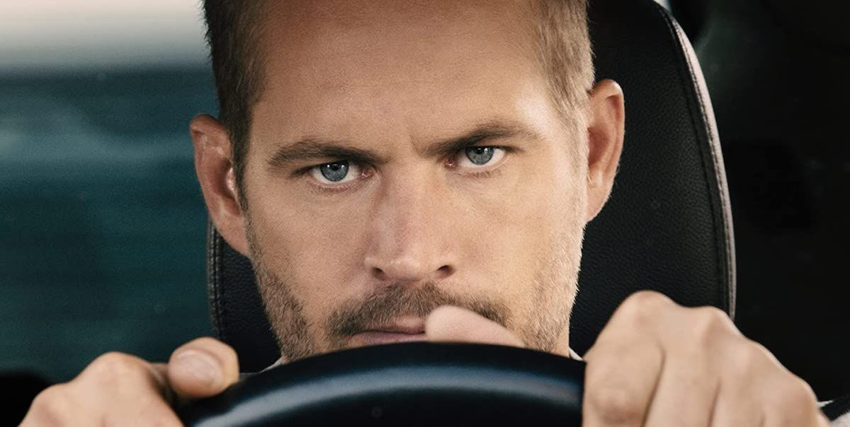 Farst In The Furious 7