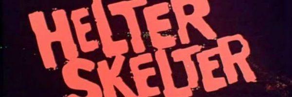 Helter Skelter Manson