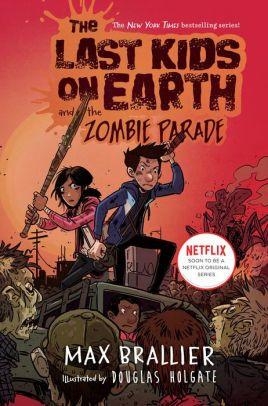 last-kids-on-earth-zombie-parade