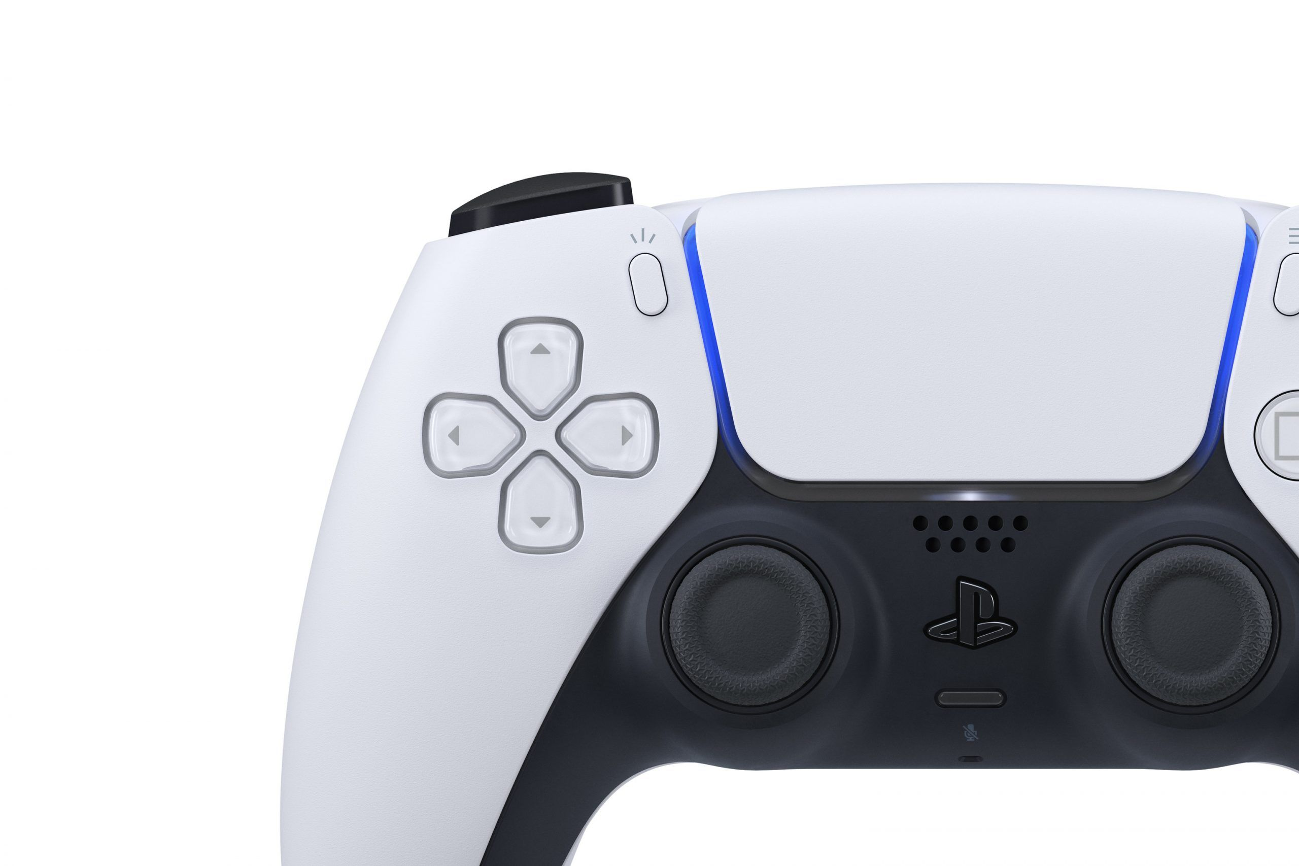 Ps5 Controller Reveal Dualsense Images Design And More Collider