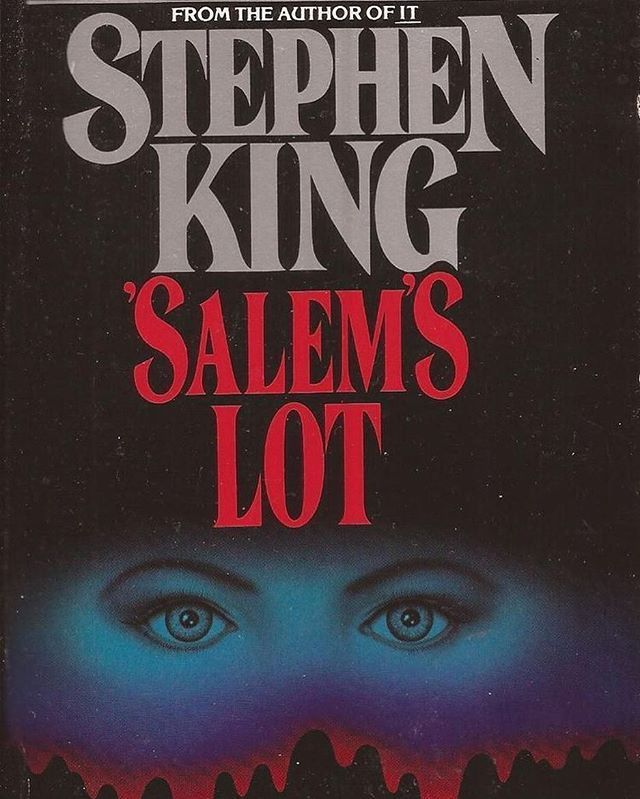 Salem's Lot Scribe Gary Dauberman To Direct Stephen King's
