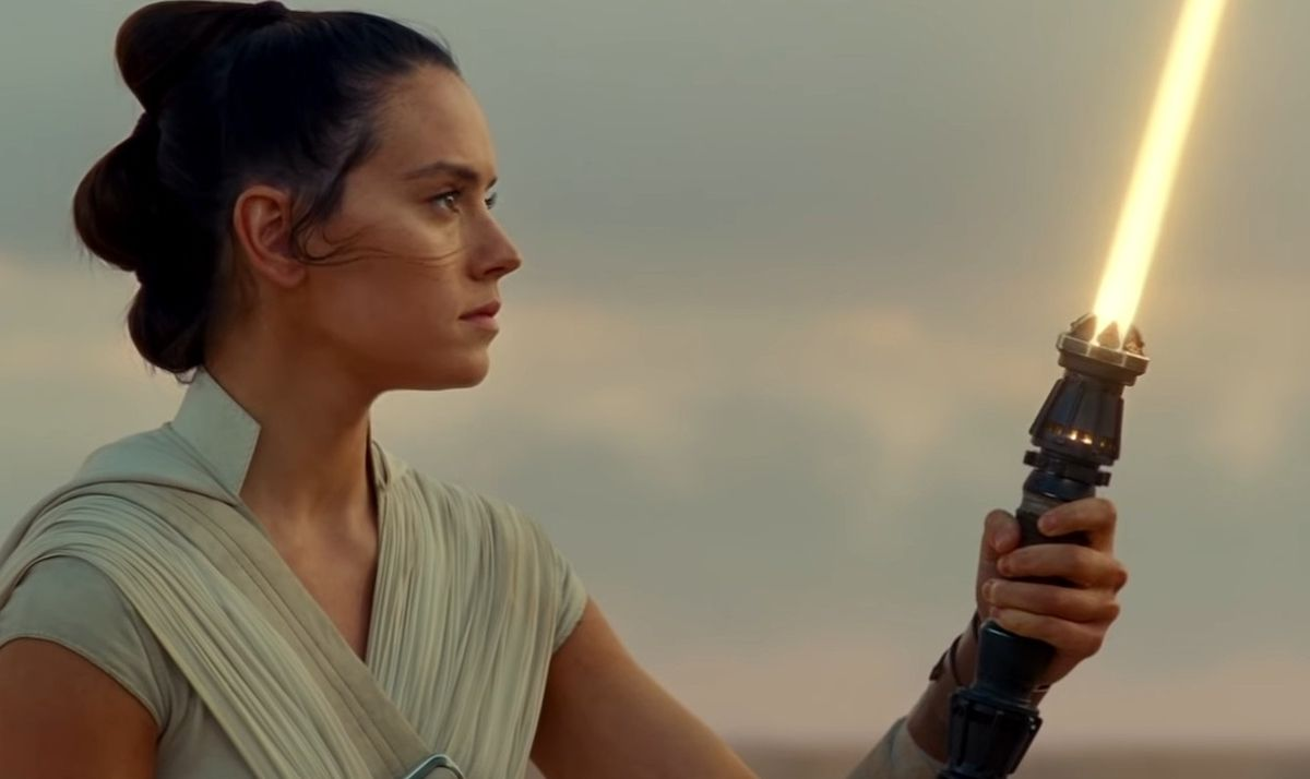 Daisy Ridley Reads Star Wars Story To Thank Coronavirus Fighters Collider