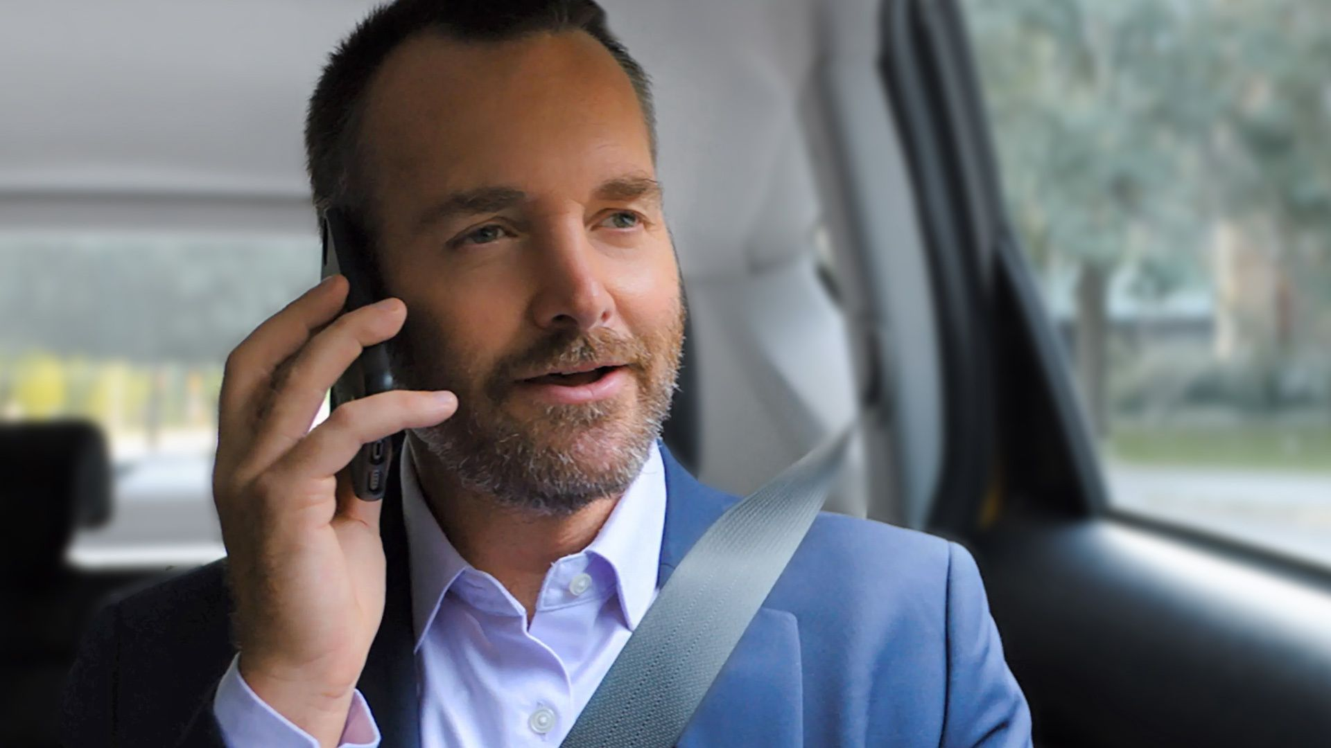 Will Forte Talks Quibi S Flipped Macgruber Last Man On Earth