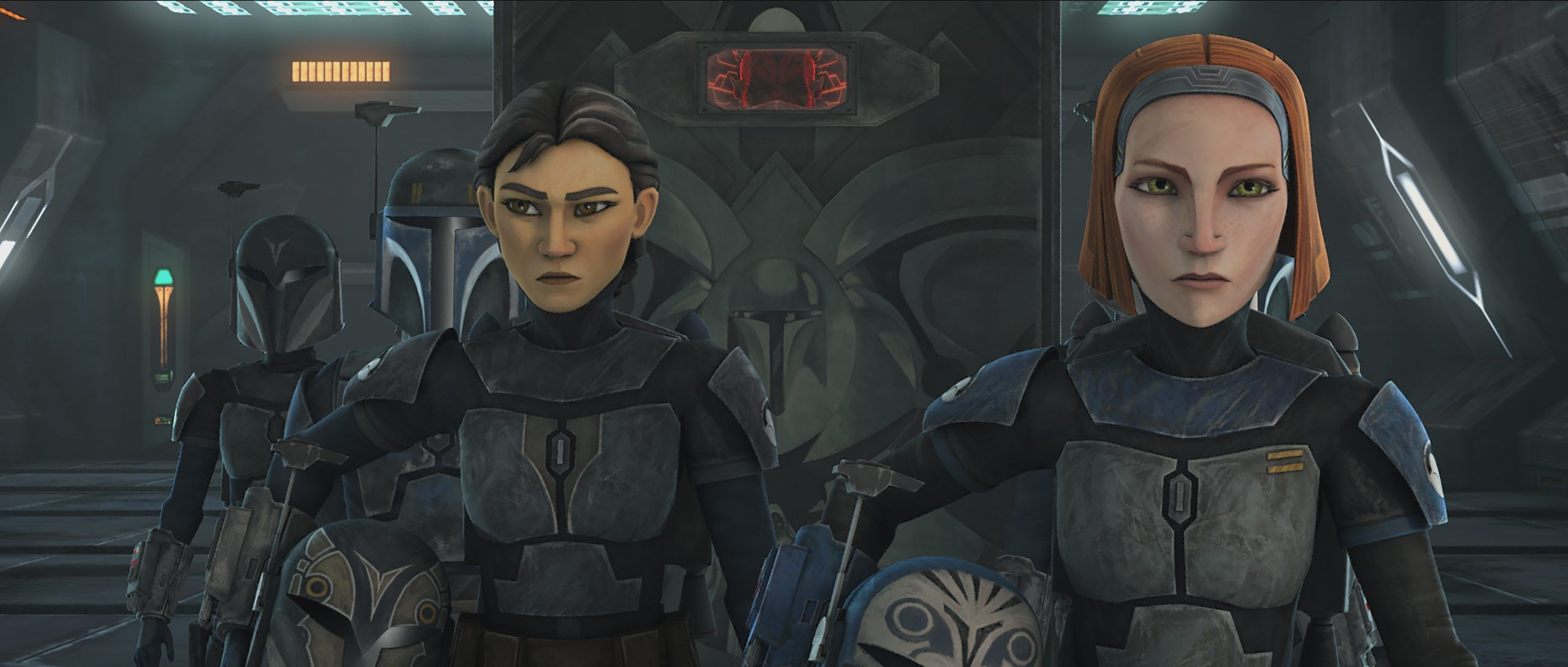 Clone Wars Season 7