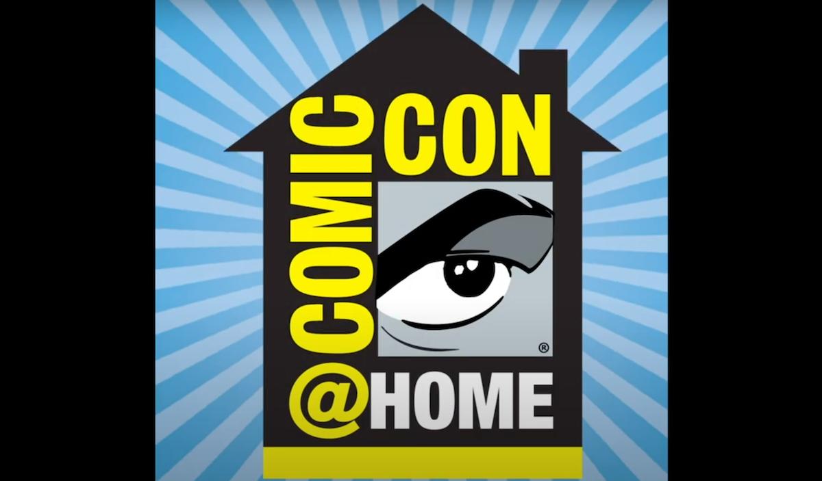 Comic-Con 2020 Announces Summer at-Home Event | Collider