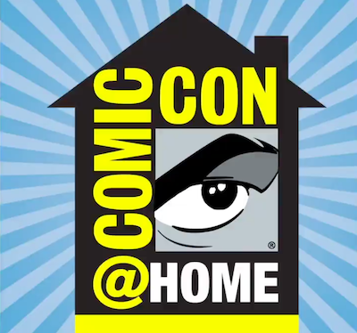 comic con at home 2020 thumbnail - La San Diego Comic Con at Home se celebrará del 22 al 26 de julio y será gratis para todos