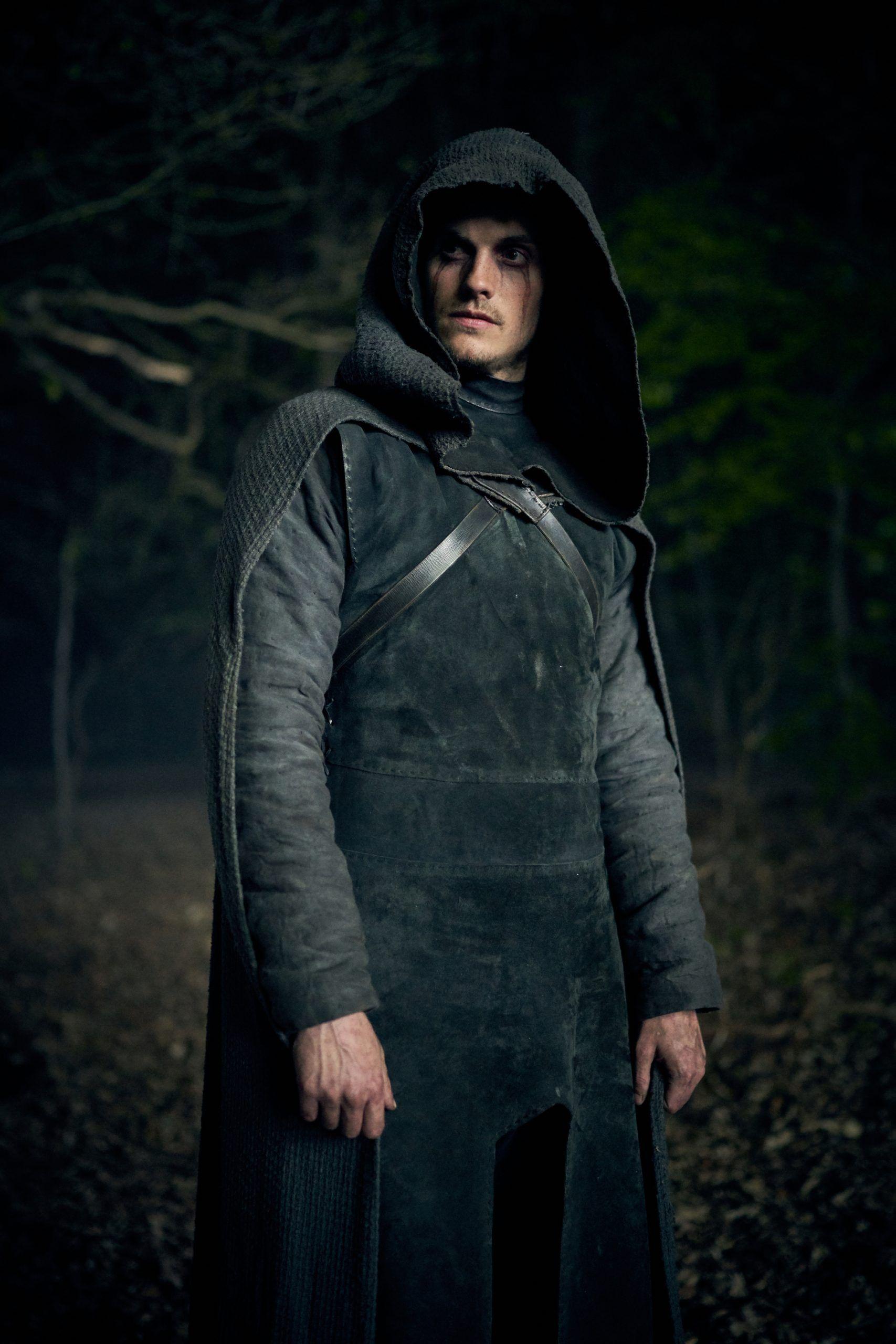 Cursed Images: Netflix King Arthur Retelling Stars