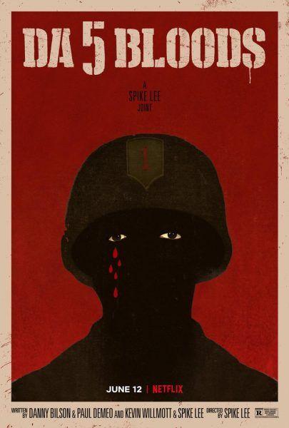 da-5-bloods-poster