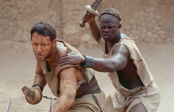 gladiator-russell-crowe-djimon-hounsou