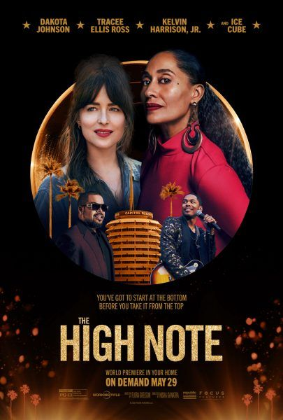 high-note-poster
